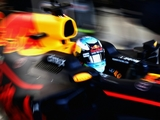 FP1: Ricciardo quickest in red-flagged session