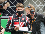 """Wife and three kids"" a barrier to IndyCar drive - Grosjean"
