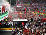 Which GP atmospheres will be missed the most?