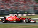 Ferrari Formula 1 team extends its Marlboro deal