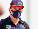 Verstappen sees 'favourites' tag as a distraction
