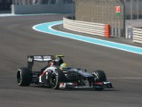 Gutierrez, Sutil fall at first hurdle in Q1