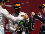 Hamilton: Verstappen is a force to be reckoned with