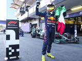 Perez hails Albon as the unseen element in maiden Red Bull win