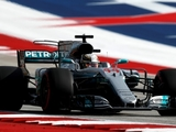 Hamilton beats Vettel to pole at COTA