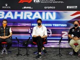 'Why don't we try it?' – F1 team bosses support sprints