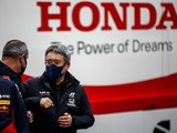 Honda's F1 withdrawal an economic decision, says Carey