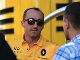 Kubica unsure about possibility of Formula 1 return