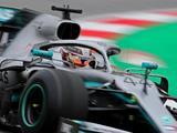 Who's driving when during F1's second pre-season test