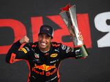 Daniel Ricciardo: China win proved I'm ready to win F1 title
