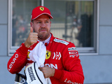 Vettel: I don't intend to retire in foreseeable future