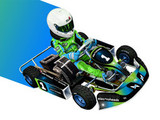 "Smedley launches ""grassroots e-kart powertrain"""