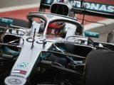 George Russell leads the way for Mercedes on final day of Bahrain testing
