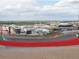 COTA surface to be treated before USGP after MotoGP troubles
