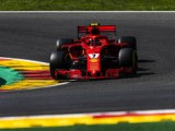 Raikkonen quickest in FP2