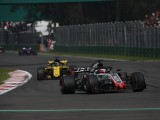 Steiner: Haas surprised to fight with Renault for top four in 2018
