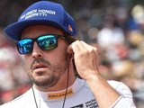 Feature: Back to reality for McLaren, Alonso