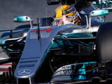 Hamilton yearning for wheel-to-wheel battles