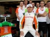 Sutil targets ninth in Drivers' Championship