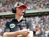 Kovalainen impressed us with immediate pace - Permane