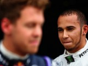 Hamilton: Seb has had it easy