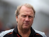Fernley: F1 should stick with 10 teams