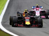 Verstappen finds positives in 'frustrating' Brazilian GP loss