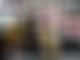 Kubica P7 on his Formula 1 return