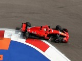 FP1: Vettel off to a flying start in Sochi