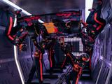 Watch: Aston Martin Red Bull Racing's Zero Gravity Pit Stop