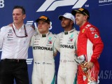 Vettel defends Mercedes over 'no-brainer' team orders