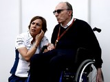 F1 team boss Frank Williams recovering from pneumonia in hospital