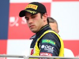 Nasr set for Friday role at Williams
