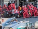 Vettel: Lewis deserved a penalty