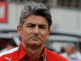Mattiacci replaced by Arrivabene, confirm Ferrari