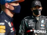 Verstappen: Hamilton 'pushing me to race at 40'