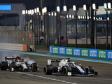 Abu Dhabi GP: Race team notes - Williams
