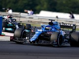 """Alpine: Alonso's Hungary F1 defence of Hamilton """"incredible"""""""