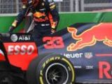 Horner: Max will bounce back