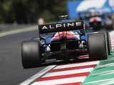 Alpine confident of avoiding grid penalties for F1 exhaust usage