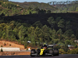 Portuguese GP: Practice team notes - Renault