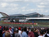 Jaguar Land Rover withdraws from Silverstone deal
