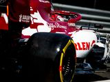 Raikkonen: No difference if we're 11th or last