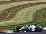 70th Anniversary GP: Qualifying team notes - Williams
