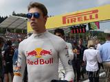 Kvyat returns to Toro Rosso alongside Gasly