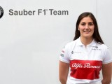 Calderon gets F1 chance with Sauber
