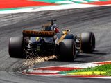 Hülkenberg Satisfied, Palmer Frustrated after Red Bull Ring Qualifying