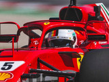 Whiting explains why Ferrari's Halo mirror winglets were banned