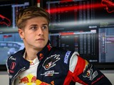 Red Bull protege Vips gets FREC programme
