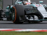P3: Mercedes back on top